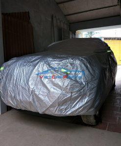 Bạt phủ ô tô bán tải ford ranger